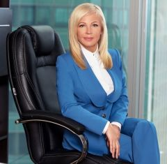 Ирина Макиева, зампред ВЭБНовочебоксарск на пути  к опережающему развитию Моногорода России