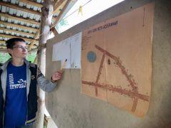 Итоговая научно-практическая конференцияЧебоксарская ГЭС помогла организовать «Школу дикой природы» для юннатов РусГидро