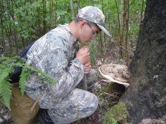 Юный исследовательЧебоксарская ГЭС помогла организовать «Школу дикой природы» для юннатов РусГидро