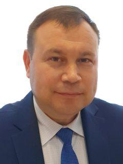 Начальник Управления Пенсионного фонда РФ в г. Новочебоксарске Иван Леонтьев Каждой категории — свое решение