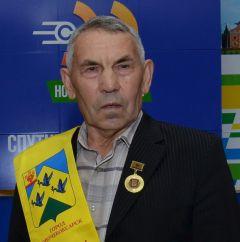 Иван НиколаевМузей, развернись к истории Музей истории и краеведения