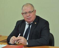 Александр ИВАНОВ, министр информационной политики ЧувашииМайский, стратегический, прорывной Майский указ Инициативы Президента