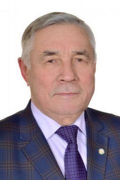 Петр Ивантаев, председатель Союза ветеранов АПК ЧувашииДети войны не должны быть забыты Курс Чувашии 75 лет Победе