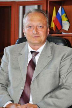 Глава администрации Новочебоксарска Игорь Калиниченко ответит на вопросы горожан по ЖКХ Игорь Калиниченко