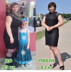 Лето — время худеть Ольга Карпова