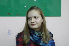 Фото из личного архиваЕкатерина Кузовихина: Мир чудесен и прекрасен На Парнасе Визитная карточка
