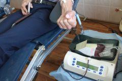Каждый сдал 450 мл крови14 литров крови сдали доноры на Чебоксарской ГЭС РусГидро