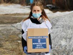«Это моя благодарность России»: пять трогательных историй о том, как и почему студенты работают в волонтерских центрах в регионах Единая Россия волонтеры