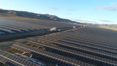 Крупнейшая солнечная электростанция в Республике Бурятия введена в эксплуатацию ГК Хевел