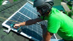 Группа компаний «Хевел» поставила в Швецию первую партию солнечных модулей Хевел