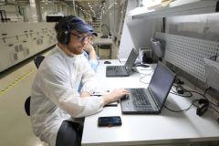 """Завод """"Хевел"""" вышел на новые рубежи автоматизации производства. Фото cap.ruГород высоких технологий Реализация нацпроектов"""