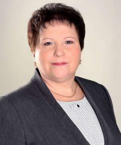 Управляющая Отделением Пенсионного фонда России по Чувашии Розой Кондратьевой.Капитал на будущее маткапитал Материнский капитал