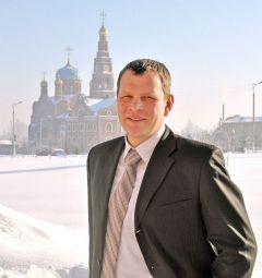 Иван КОПЕЙКИНТвоя строка в Послании Актуально
