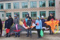 Новочебоксарские школьники - лучшие на фестивале «Воздушные змеи»