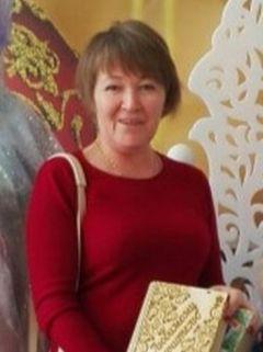Любовь Николаевна Короткова Лучший учитель — 2019. Народный рейтинг 5 октября — День учителя