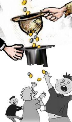 Коллаж Марии СМИРНОВОЙСолидарная  ответственность Зона коррупции Законодательство