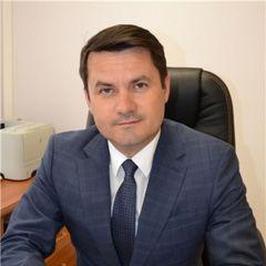 Дмитрий Краснов, вице-премьер Правительства Чувашии — руководитель МинэкономразвитияЧувашские товары — на полки