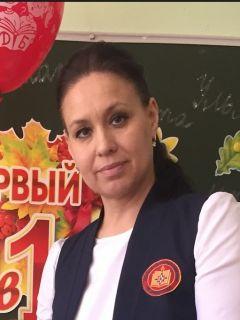 Эмма Владимировна КузьминаЛучший учитель — 2019. Народный рейтинг 5 октября — День учителя
