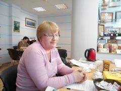 Людмила МЕЛЬНИКОВА. Куда пойти учиться. Практика для студента — гарантия трудоустройства