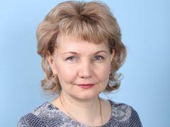 Учитель начальных классов Лариса АндрееваШколы Новочебоксарска отмечают юбилеи