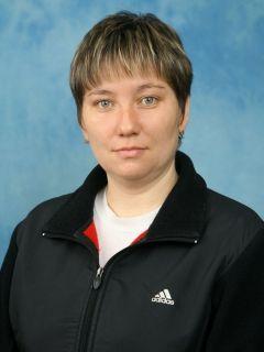 Наталья Ивановна ЛеонтьеваЛучший учитель — 2019. Народный рейтинг 5 октября — День учителя