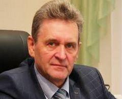 Управляющий Отделением Национального банка Чувашской Республики Александр Логвинов.Пора заделать бреши