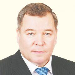 Николай МАЛОВ,  депутат Государственной Думы Федерального Собрания Российской ФедерацииНовочебоксарцев поздравляют с Новым 2020 годом Новый год - 2020