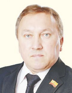 Олег МАТВЕЕВ,  глава города НовочебоксарскаНовочебоксарцев поздравляют с Новым 2020 годом Новый год - 2020