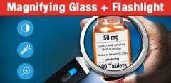 Magnifying Glasses ProТоп-5 приложений для 50+ смартфоны приложения