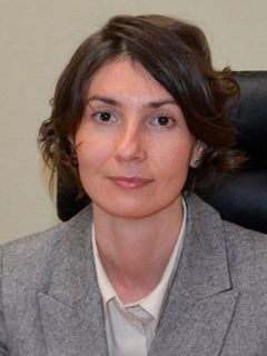 Кристина Майнина, министр цифрового развития ЧувашииПОС: управляй родным городом Цифровизация Цифровая Чувашия Курс Чувашии
