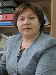 Альбина Арибулловна МайороваЛучший учитель — 2019. Народный рейтинг 5 октября — День учителя