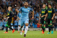 «Манчестер Сити» — фаворит Лиги чемпионов Спортивные новости