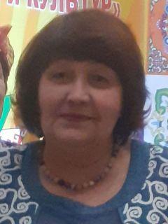 Мария Петровна, гость фестиваляНовочебоксарск – город единства народов и культур Моя Держава