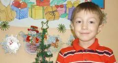 Матвей Николаев, 6 летЧем мне запомнился 2017 год? Устами младенца