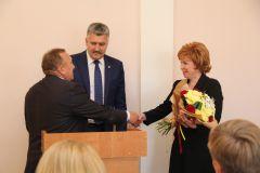 Фото Марии СмирновойГлавой администрации Новочебоксарска стала Ольга Чепрасова (видео) глава администрации Новочебоксарска