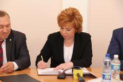 Главой администрации Новочебоксарска стала Ольга Чепрасова (видео) глава администрации Новочебоксарска