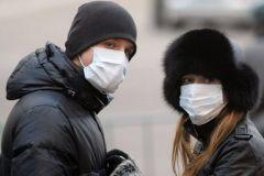 Медицинские маски востребованы жителями республики как никогда раньше.  Фото с сайта liveposts.ruГрипп отступает. Но в рознице быстро заканчиваются медицинские маски Курс Чувашии