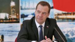 Miedviediev.jpgОздоровление  Волги Дмитрий Медведев