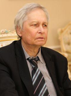 Игорь Меламед, генеральный директор Международного центра развития регионовКапитальные вложения ТОСЭР Программа развития