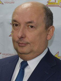 Рустэм МерзакреевНалоговый переход Налоги