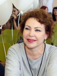Лариса Петровна Мигушова.Лучший учитель — 2019. Народный рейтинг 5 октября — День учителя