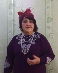 Женские клубы Новочебоксарска присоединились к всероссийскому песенному флешмобу Союза женщин России.  Как мы отпразднуем 9 Мая День Победы 75 лет Победе