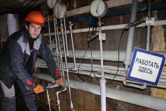 Монтаж новых пьезометровНа Чебоксарской ГЭС внедряют автоматизированную систему диагностики гидротехнических сооружений РусГидро