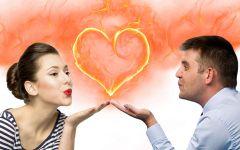 Коллаж Максима БоброваИстория настоящей любви Семейные тайны