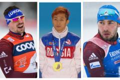 Вычеркнуты из списка Олимпийские игры-2018 Олимпиада в Корее