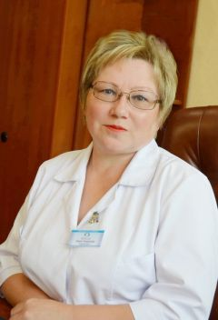 главный врач Новочебоксарской городской стоматологической поликлиники Лидия ЯковлеваУспех — в непрерывном  движении к совершенству Новочебоксарская городская стоматологическая поликлиника