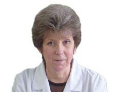 Наталия Козлова, заведующая поликлиникой №2 Новочебоксарской городской больницыНе страдать и не сдаваться Круглый стол
