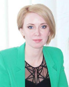 Наталия Тетерина, начальник инспекции ФНС России по Новочебоксарску.Откладывать уплату налогов —  опасная стратегия