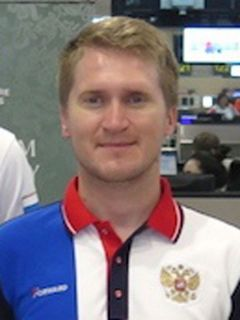Никита Васильев, старший тренер сборной России по фристайлуС бронзой из Новой Зеландии