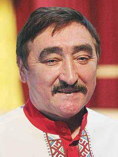 Николай НикитинКрай родной, навек любимый Шордан землячество